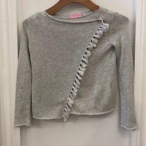 Lilly Pulitzer Mini sweater size S (4-5)